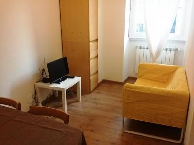 Vai alla scheda: Appartamento Affitto - Milano (MI) | Fiera - Codice -18026