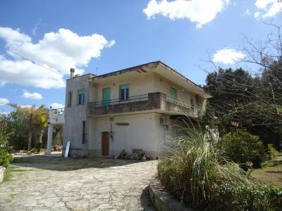 Vai alla scheda: Porzione di casa Vendita - Lecce (LE) - Codice -196-villbifam195