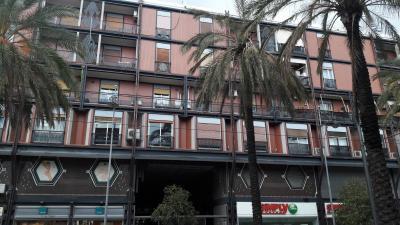 Vai alla scheda: Ufficio Affitto - Messina (ME) | V.le S. Martino - Codice -202-2078
