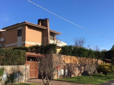 Vai alla scheda: Villa singola Vendita - Cerveteri (RM) - Codice -valcannetoscarlatti