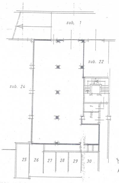 Vai alla scheda: Magazzino Vendita - Cologno Monzese (MI) - Codice -126-MG282