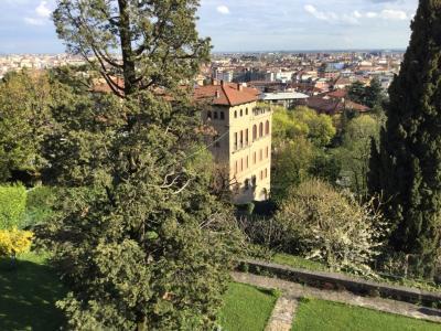 Vai alla scheda: Appartamento Vendita - Bergamo (BG) | Centrale - Codice -86-18036