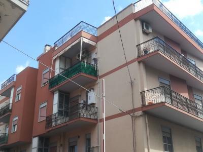 Vai alla scheda: Appartamento Vendita - Messina (ME) | Tremestieri - Codice -199-2086