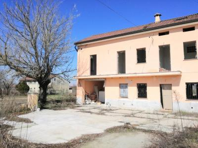 Full content: Indipendent House Sell - Casale Monferrato (AL) - Code f38-1430