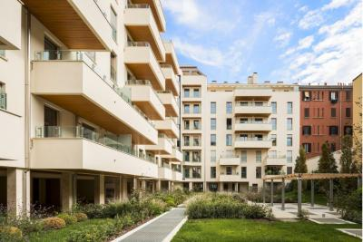 Vai alla scheda: Appartamento Vendita - Milano (MI) - Codice -18042.1