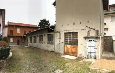 Vai alla scheda: Casa indipendente Vendita - Busto Arsizio (VA) - Codice -93-ba750
