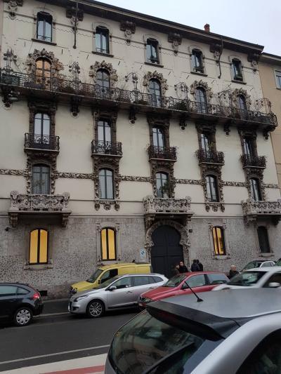 Vai alla scheda: Appartamento Vendita - Milano (MI) | P.ta Venezia - Codice -113-V 210