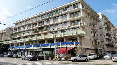 Vai alla scheda: Appartamento Vendita - Messina (ME) | V.le Libertà - Codice -202-2100