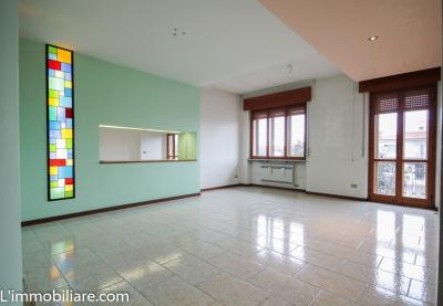 Vai alla scheda: Appartamento Affitto - Castel d'Azzano (VR) | Beccacivetta - Codice -326-L.4