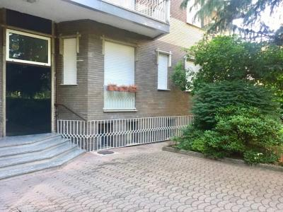 Vai alla scheda: Appartamento Vendita - Garbagnate Milanese (MI) - Codice -18056