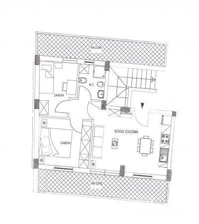 Vai alla scheda: Appartamento Vendita - Messina (ME) - Codice -199-2105