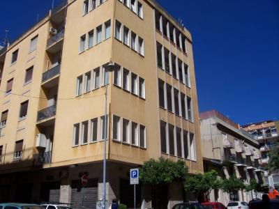 Vai alla scheda: Appartamento Affitto - Messina (ME) | Centro - Codice -199-2106
