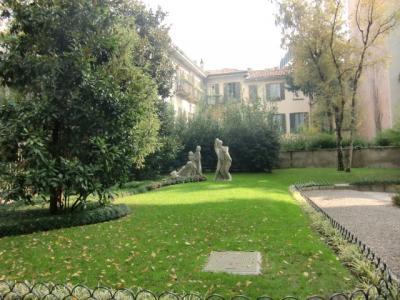 Vai alla scheda: Appartamento Affitto - Milano (MI)   Centro Storico - Codice -18031.6