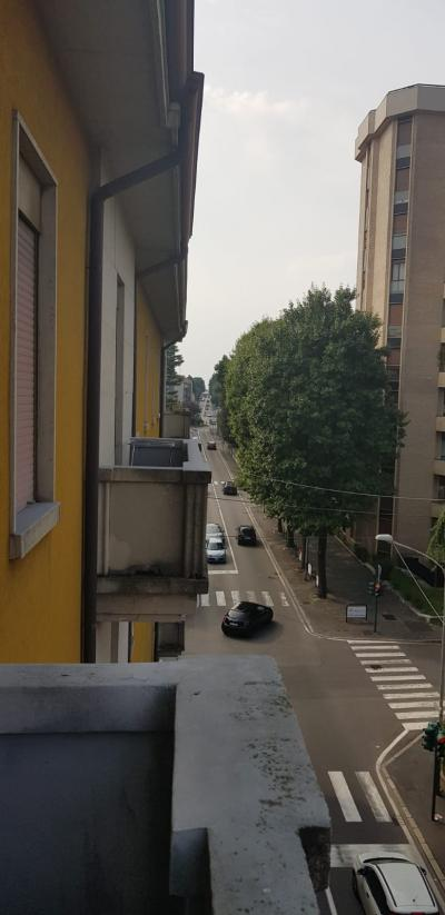 Vai alla scheda: Appartamento Vendita - Saronno (VA) - Codice -28-19-022