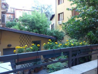 Vai alla scheda: Appartamento Vendita - Milano (MI)   Solari - Codice -318010