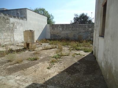 Vai alla scheda: Casa indipendente Vendita - Lecce (LE) | Villa Convento - Codice -196-villaconv68