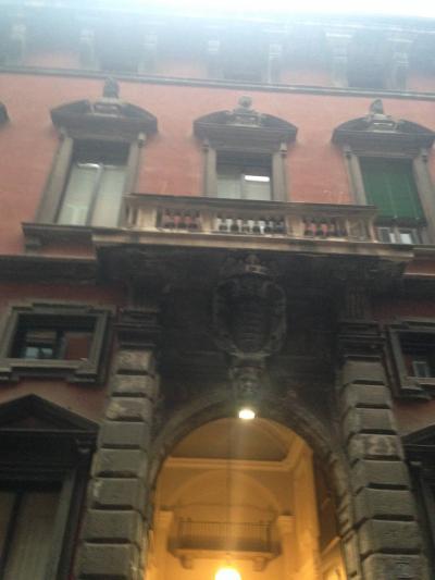 Vai alla scheda: Appartamento Vendita - Milano (MI) | Centro Storico - Codice -V 827