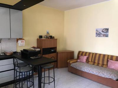 Vai alla scheda: Appartamento Vendita - Busto Arsizio (VA) | Frati - Codice -93-ba802