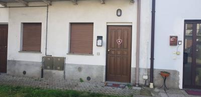 Vai alla scheda: Appartamento Vendita - Saronno (VA) | Santuario - Codice -28-18-017