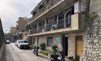 Vai alla scheda: Appartamento Vendita - Taormina (ME) | Centro - Codice -202-2124