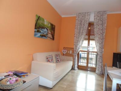 Vai alla scheda: Appartamento Affitto - Buccinasco (MI) - Codice -109-BA59