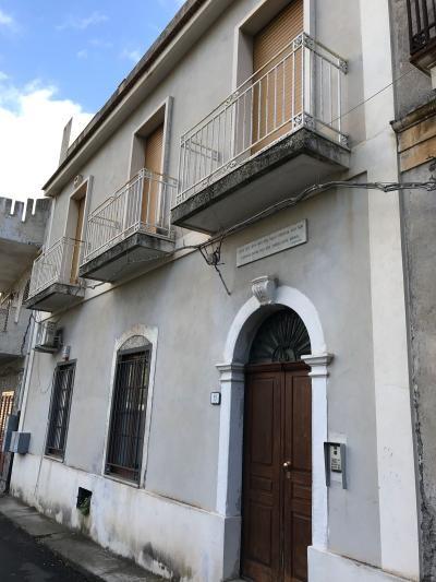 Vai alla scheda: Villa singola Vendita - Sant'Alessio Siculo (ME) - Codice -202-2128
