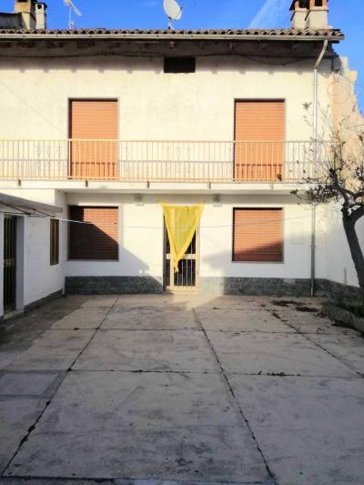Vai alla scheda: Casa indipendente Vendita - Villanova Monferrato (AL) - Codice -170-f38-1437
