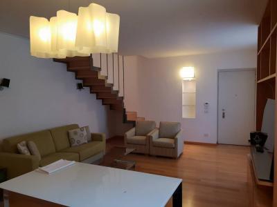 Vai alla scheda: Appartamento Affitto - Milano (MI) | Centro Storico - Codice -17055.6