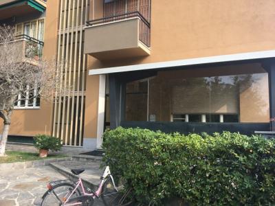 Vai alla scheda: Ufficio Affitto - Milano (MI)   S. Siro - Codice -318013
