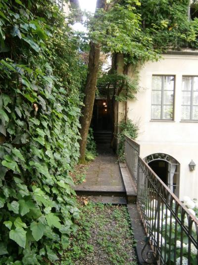 Vai alla scheda: Villa singola Affitto - Milano (MI) | Centro Storico - Codice -18082.1