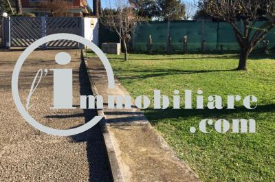 Vai alla scheda: Porzione di casa Vendita - Cerveteri (RM) | Cerenova - Codice -VALCANNETO VILLINO
