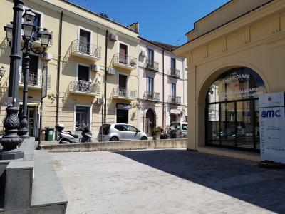 Vai alla scheda: Negozio Affitto - Catanzaro (CZ) | Centro storico - Codice -189-CZ02-NO249