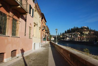 Vai alla scheda: Appartamento Vendita - Verona (VR) | Centro storico - Codice -336-NS12