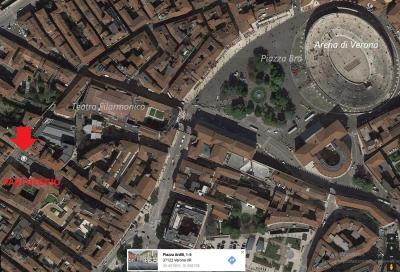 Vai alla scheda: Box / Posto auto Vendita - Verona (VR) | Centro storico - Codice -341-AZ07