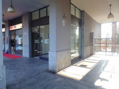 Vai alla scheda: Negozio Affitto - Buccinasco (MI) - Codice -109-BA62