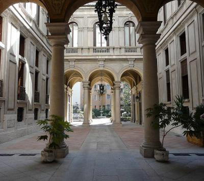 Vai alla scheda: Ufficio Affitto - Milano (MI) | Centro Storico - Codice 19023
