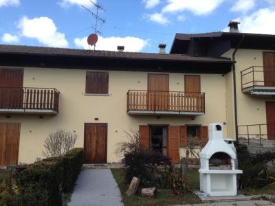 Vai alla scheda: Appartamento Vendita - Serina (BG) - Codice -126-CT822