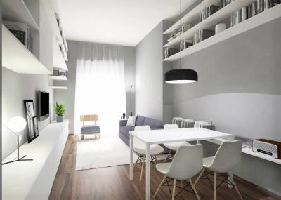 Vai alla scheda: Appartamento Vendita - Milano (MI) | Garibaldi - Codice -19025