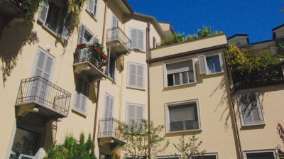Vai alla scheda: Appartamento Vendita - Milano (MI) | Brera - Codice -19025.1