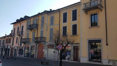 Ufficio/studio in Vendita a Gavirate