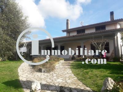 Vai alla scheda: Villa singola Vendita - Cerveteri (RM) | Cerenova - Codice -31702807010-CASALETTI
