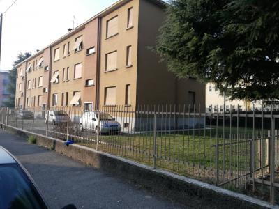 Vai alla scheda: Appartamento Vendita - Cornate d'Adda (MB) - Codice -126-CB822