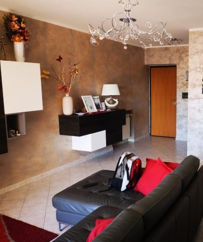 Vai alla scheda: Appartamento Vendita - Messina (ME) | Panoramica - Codice -199-2137