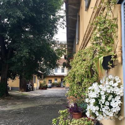 Vai alla scheda: Appartamento Affitto - Milano (MI) | Bocconi - Codice -113-AG 399
