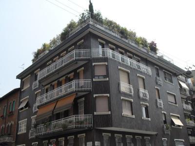 Vai alla scheda: Attico Affitto/Vendita - Milano (MI) | Lodi - Codice -19034