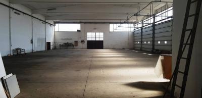 Vai alla scheda: Capannone Industriale Vendita - Buccinasco (MI) - Codice -109-A 258