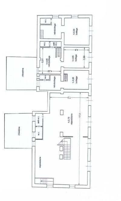 Vai alla scheda: Locale Commerciale Affitto - Messina (ME) | Duomo, via Garibaldi, c.so Cavour - Codice -199-2146