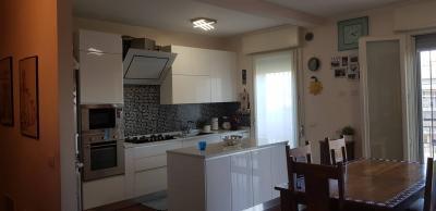 Vai alla scheda: Appartamento Vendita - Trezzano sul Naviglio (MI) - Codice -109-T401