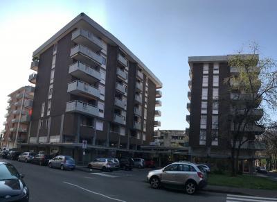 Vai alla scheda: Appartamento Vendita - Busto Arsizio (VA) | Sacconago - Codice -93-ba807