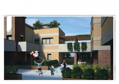 Vai alla scheda: Villa a schiera Vendita - Verona (VR) | S. Lucia - Codice -336-CG09